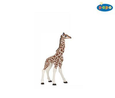 Giraffe Calf - Wild Animals - Papo