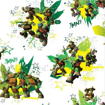 Buy Teenage Mutant Ninja Turtles Wallpaper from our Wallpaper