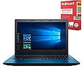 "Lenovo Ideapad 305 - 80NJ00R1UK - 15.6"" Laptop Intel Pentium 3825U 16GB 1TB Win 10 with Internet Security"