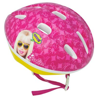 Barbie Bike Helmet