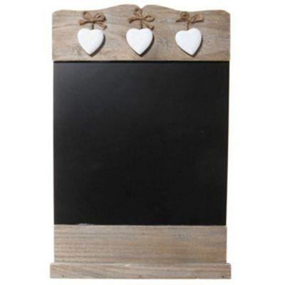 Driftwood Effect Blackboard / Chalkboard