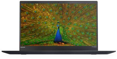 Lenovo ThinkPad X1 Carbon 5th Gen 14