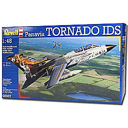 Revell Panavia Tornado Ids 1:48 Aircraft Model Kit - 03987