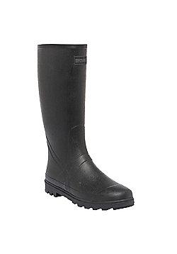 Regatta Mens Mumford Wellington Boot - Black