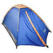 Tesco 4 Man Tent with Porch