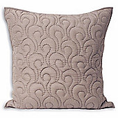 Riva Home Nimes Heather Cushion Cover - 55x55cm