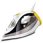 Philips GC3811/80 Azur Performer Steam Iron - Black, White & Yellow