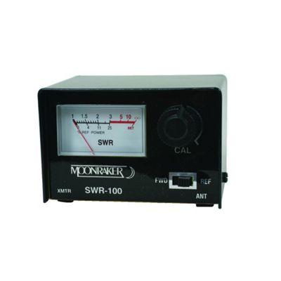 Maplin SWR-100 CB Meter
