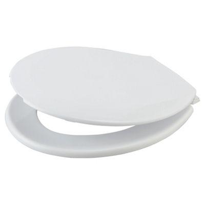 Tesco Plastictoilet Seat