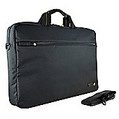 "Tech air TANZ0124V3 15.6"" Messenger Black Laptop case"
