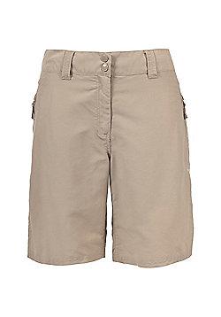 Trespass Yari Shorts - Stone