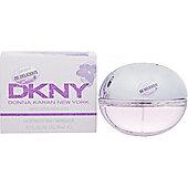 DKNY Be Delicious City Blossom Urban Violet Eau de Toilette (EDT) 50ml Spray For Women