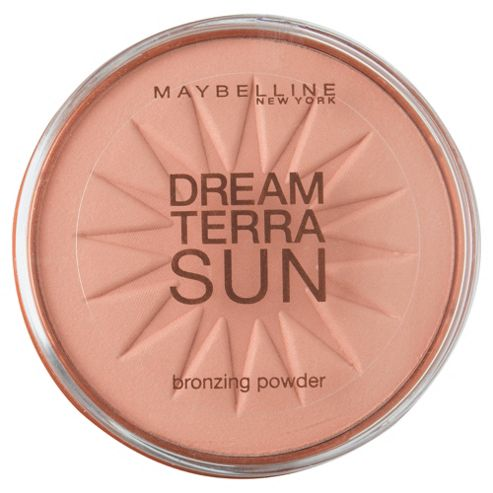 Maybelline Face Ancill DreamBronzer LtBronze 02