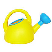 Hape Sand Toys Watering Can Yellow