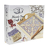 HC490 Mosaic Tray Craft Kit