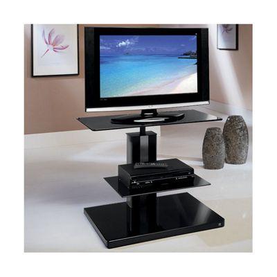 Triskom Glass TV Stand for LCD / Plasmas