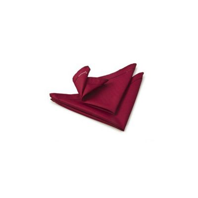 Blue Canyon Sienna Napkin - Red