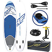 Hydro-Force Oceana Inflatable SUP 10'