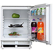 Cookology CBULF600 60cm Built-under kitchen counter Integrated Larder Fridge