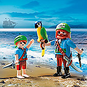Playmobil Duo Pack Pirate Mates