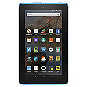 "Amazon Fire 7, 7"", Tablet, 16GB, WiFi - Blue"