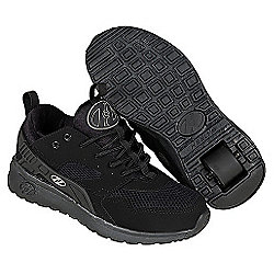 Heelys Black Force Skate Shoes - Size 3