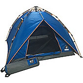 OLPRO POP Tent (Blue)