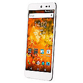 WileyFox Swift - Cyanogen Sim Free - White
