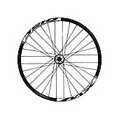 "SRAM 506 Race 26"" Mountain Bike Wheel 32H Disc Front QR Non V Black"