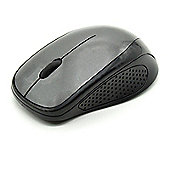 Maplin Wireless Mouse - Grey