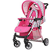 OBaby Hera Stroller (Cottage Rose)