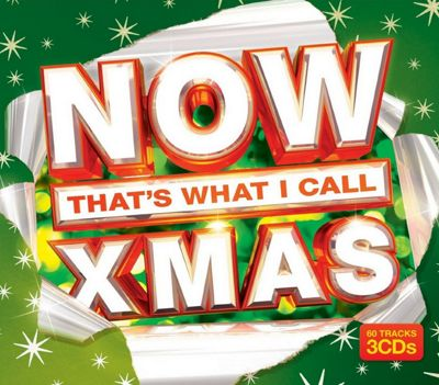 Now That'S What I Call Xmas (3Cd)