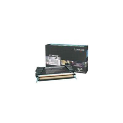 Lexmark C736, X736, X738 Cartridge (12K) - Black