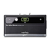 Veho SAEM S3 Ayrton Senna Bluetooth Car & Speaker Kit Black