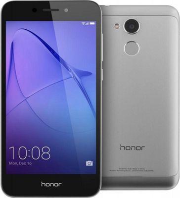Huawei Honor 6A 4G 16GB Dual SIM Grey Huawei Honor 6A Dual SIM Smartphone