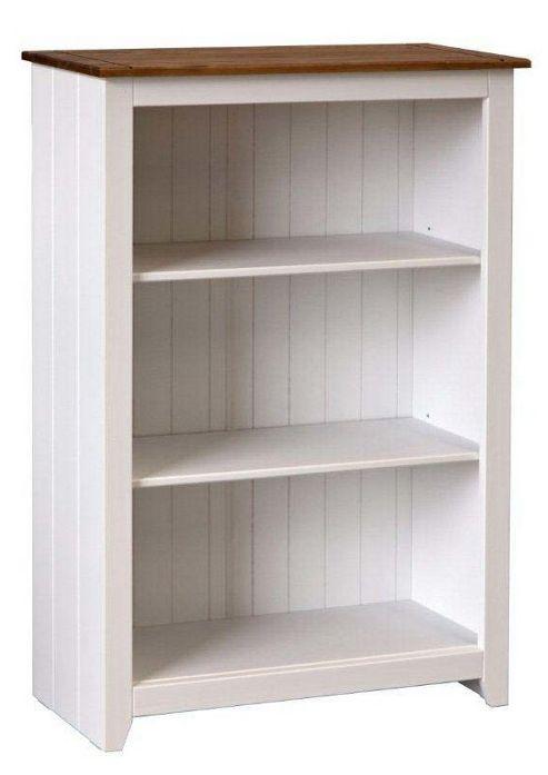 Home Essence Capri Low Bookcase