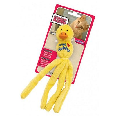 Kong Duckie Cat Toy