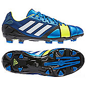 adidas Performance Mens NitroCharge 2.0 TRX Firm Ground Football Boots - Multi