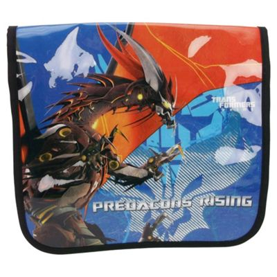 Transformers Kids' Messenger Bag