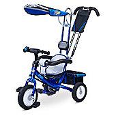 Caretero Derby Children's Trike (Blue)