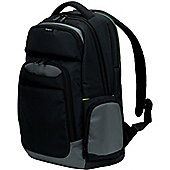 "Targus City Gear TCG670EU Carrying Case (Backpack) for 43.9 cm (17.3"") Notebook - Black"