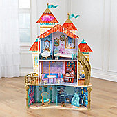 Kidkraft Disney Princess Ariel Land To Sea Castle