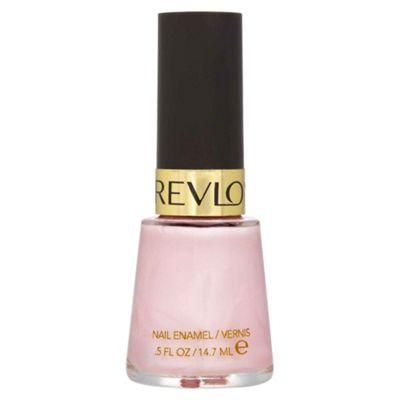 Revlon Nail Enamel Frostiest Pink
