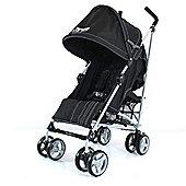 Zeta Vroom Stroller (Black)