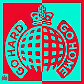 Go Hard Or Go Home (3CD)