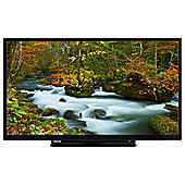 Toshiba 32L1753 32 Inch Full HD LED TV with Built-in Freeview HD