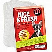 Mikki Hygiene Pads (Size 0-1, 10pk)