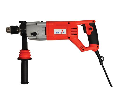 Marcrist 2 Speed Core Drill Machine 1200 Watt 110 Volt