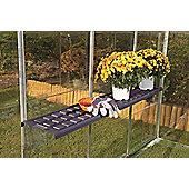 Palram Greenhouse Twin Shelf Kit