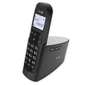 Doro Magna 2005 Loud Cordless DECT Phone with Answer Machine (Black)